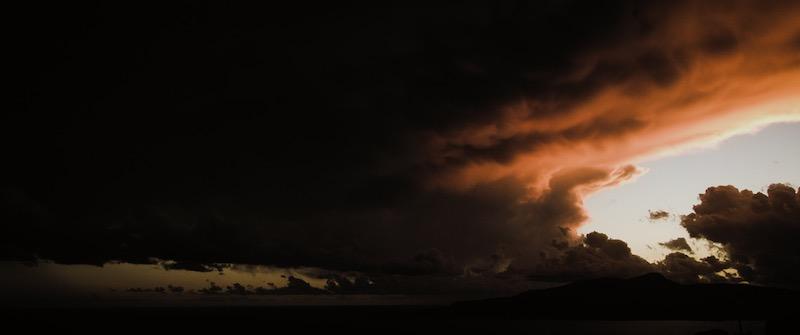 Les nuages de Prélude