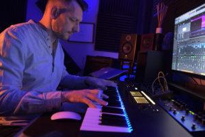Ludovic HAUTEVELLE, compositeur